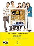 Musica per operatori sociali. Volume e quaderno. Per l'Ist. professionale