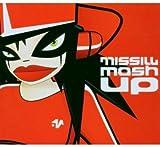 Songtexte von Missill - Mash Up
