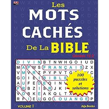 Les MOTS CACHÉS De La Bible