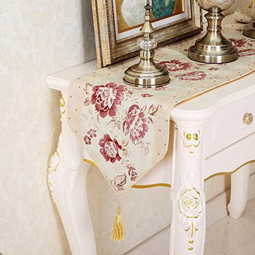 Creek Ywh Tischdecken Tischläufer Partytischdecken Tv Schrank Tischdecke Couchtisch Tisch Flagge Modernen Minimalistischen Nordischen Bett Flagge Schuh Tischdecke Abdeckung Handtuch Erweitert, K2 -
