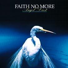 Angel Dust (Deluxe Edition) [Vinyl LP]