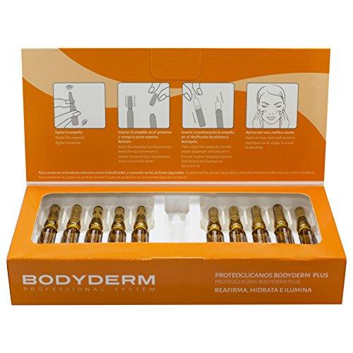 BODYDERM Proteoglicanos Plus (10 ampollas)