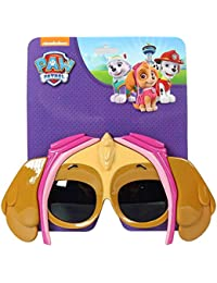 Gafas Sol Patrulla Canina Paw Patrol Skye Mascara