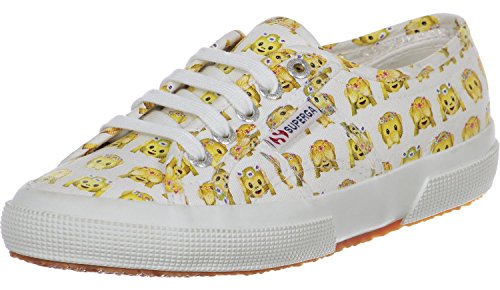 Superga 2750 Tres Click W Monkeys Monkey