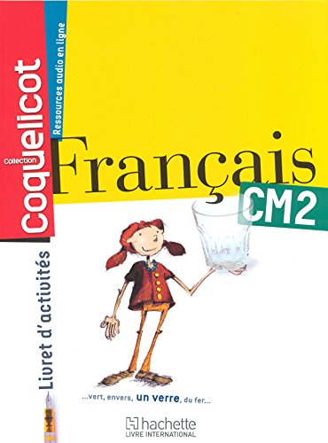 Français CM2 Livret d'activités