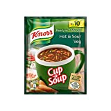 #6: Knorr Instant Tomato Chatpata Cup A Soup, 16g (Sample)
