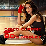 Disco Classic 80's Medley 2: You're My Heart, You're My Soul / Sha Has a Way / Menergy / Such a Shame / Girls Got a Brand New Toy / Megatron Man / Born to Be Alive / Smalltown Boy / City Lights / Broken Land / Heart and Soul / Avalon / Take My Breath Away