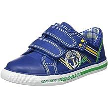Pablosky 268120, Zapatillas para Niños, Azul, 33 EU