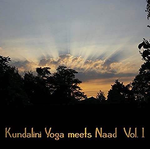 Kundalini Yoga Meets Naad Vol.1 [Import allemand]