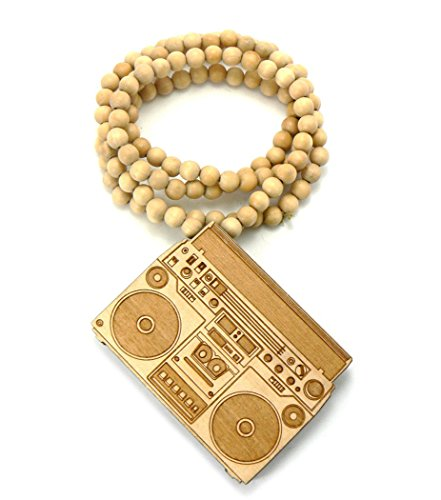 wood-blaster-pendant-914cm-wooden-bead-chain-necklace-in-natural-tone-wx21nl