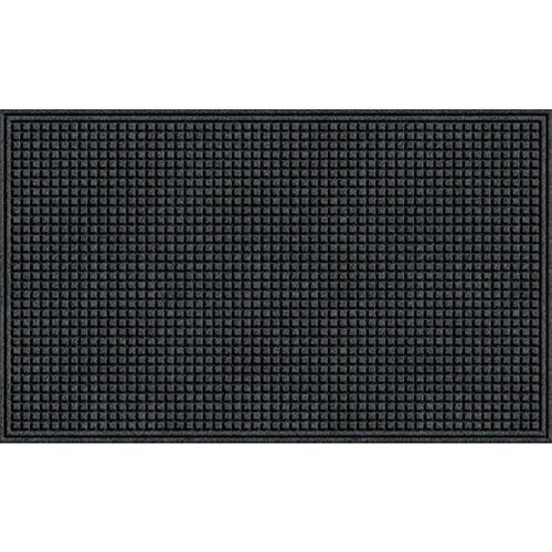 Apache Mills Squares Matte, Empfangsbereich von 0,9m, Onyx -