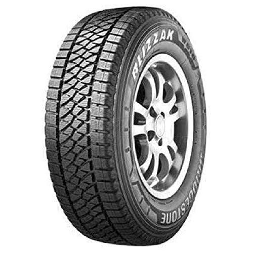 BRIDGESTONE - W-810 - 215/65 R16 109R - Winterreifen (Leicht-LKW) - E/C/75 (Bridgestone Winterreifen)