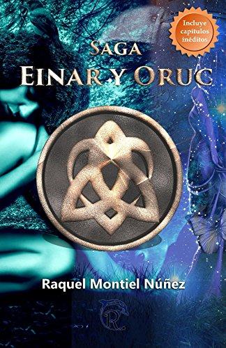 Saga Einar y Oruc por Raquel Montiel Núñez