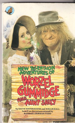 New television adventures of Worzel Gummidge and Aunt Sally