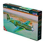 Mistercraft C-57 - Modellbausatz J-26 Early