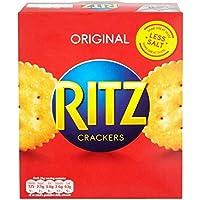 Ritz El Cracker Aperitivos Originales (200g)