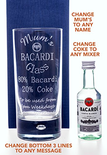 engraved-mums-bacardi-highball-glass-miniature-gift-for-dad-nan-grandad-birthday