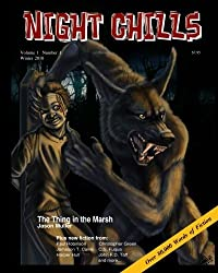 Night Chills by Matrix Publishing LLC Black Matrix Publishing LLC (2010-01-25)