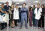 Scrubs – die Anfänger TV Show Foto Poster Serie Guss Zach Braff Donald Faison Turk 002 (A5-A4-A3) - A3