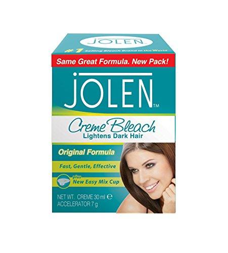 Bleichen Gesichts Haare (Jolen Regular 30 ml Facial Bleach by Jolen)