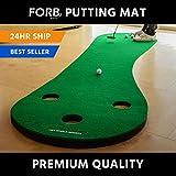FORB Haus Golf Putting Matten