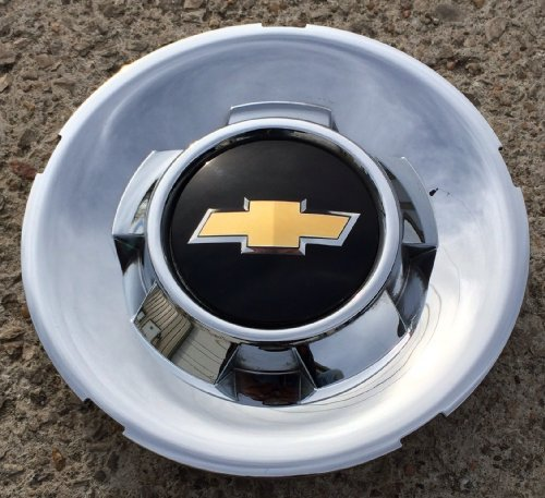 20-inch-oem-chevy-6-lug-chrome-plated-center-cap-hubcap-wheel-cover-2009-2014-9597347-5416-silverado