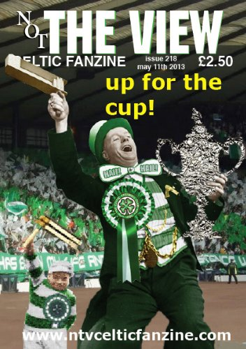 Not-The-View-Celtic-Fanzine-Issue-218