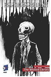 Sanitarium #027: Volume 28