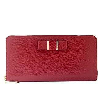 Coach Women's Wallet Red HIS_834