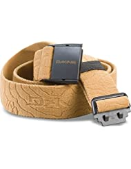 Dakine Gürtel Reach Belt - DaKine Reach Belt Buckskin - Homme