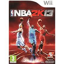 NBA 2K13 (Wii) [Importación inglesa]