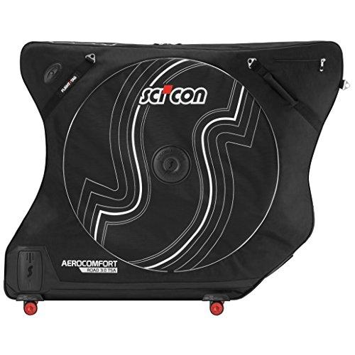 Scicon AeroComfort Road 3.0 TSA Travel Bag (Tsa Travel Bag)