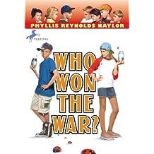 Who Won the War? (Boy/Girl Battle (Paperback))