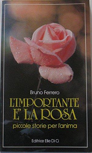 L'importante e'la rosa.Piccole storie per l'anima