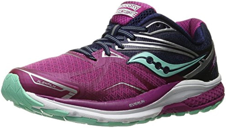 Saucony Ride 9 W - Zapatillas de Running de Competición Mujer