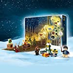 Lego-Harry-Potter-Calendario-dellAvvento-Multicolore-75964
