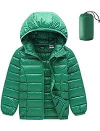 am modischsten süß besondere Auswahl an Suchergebnis auf Amazon.de für: Steppjacke Kinder - Grün ...