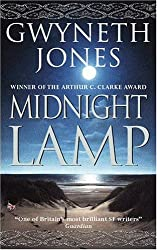Midnight Lamp (GOLLANCZ S.F.)