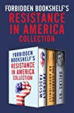 Forbidden Bookshelf's Resistance in America Collection: Friendly Fascism, The Search for an Abortionist, and Dallas '63