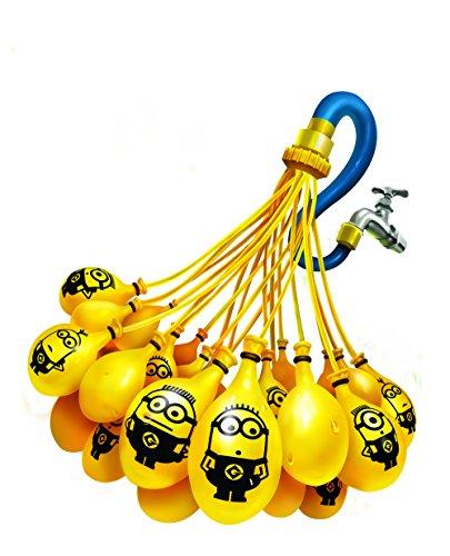 Zuru – Bunch O Balloons – Ich Einfach unverbesserlich – 100 Wasserballons Bunch O Ballons 100