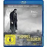 Der Himmel über Berlin [Blu-ray]
