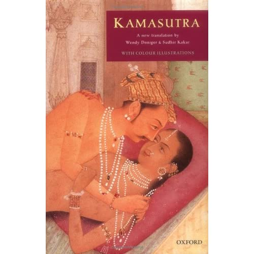 Kamasutra (Oxford World's Classics) by Mallanaga Vatsyayana (2002-06-06)