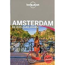 Amsterdam En quelques jours - 4ed