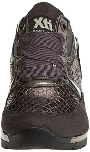 XTI 047259, Sneaker Donna Grigio (Grigio)