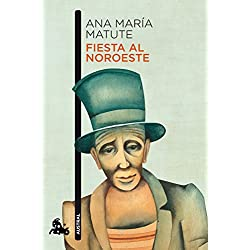 Fiesta al Noroeste (Narrativa) Premio Café Gijón 1952