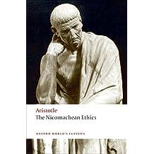 The Nicomachean Ethics n/e (Oxford World's Classics)