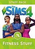 Picture Of The Sims 4 Fitness Stuff [PC Code - Origin]