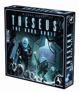 Pegasus Spiele 51960G - Theseus (B00ICF0MSU)   Amazon price tracker / tracking, Amazon price history charts, Amazon price watches, Amazon price drop alerts