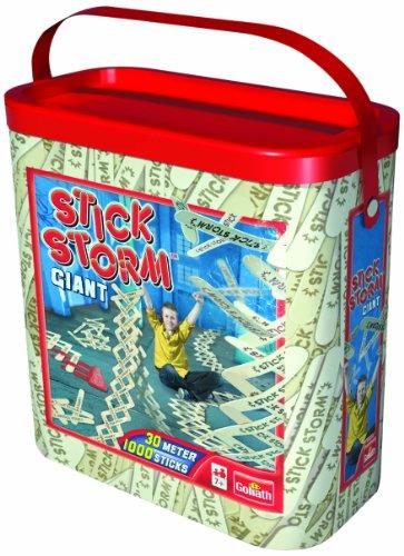 Preisvergleich Produktbild Goliath 80513004 - Stick Storm, 1000 Nachfüllpack