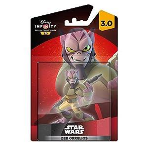 Disney Infinity 3.0 - Star Wars: Figura Zeb 7